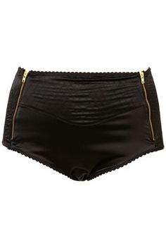 619f7a75ae20 topshop zipped super short shorties! And I love them!! With the right tights