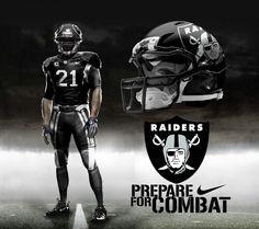 Prepare for Combat!