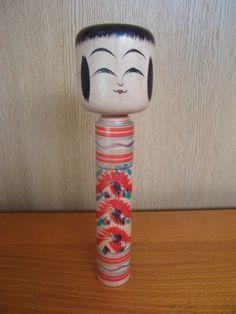 Sato Fumio 佐藤文男 (1923-1986), Master Bunsuke and Sato Ushizo, 23 cm