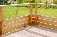 17 Idees De Rampe Exterieure Rampe Exterieure Exterieur Balustrade Terrasse
