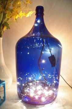 Natal 2012 - Aqui na minha casa - Reciclar e Decorar