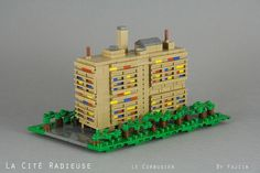 Le Corbusier | Flickr - Photo Sharing!