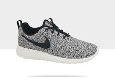 Nike Roshe Run Womens Shoe - I am going to buy myself new running shoes once I am cleared for street running!!!!!