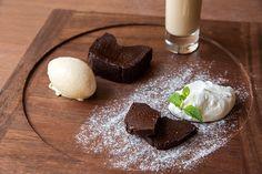 ケンズカフェ東京より、温度の違いで食べ比べる特選ガトーショコラ&チョコカクテル   ニュース - ファッションプレス