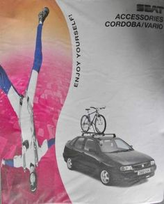 Seat Cordoba / Vario Accessories Manual 1990's Listing in the Seat,Car Manuals & Literature,Cars & Trucks Parts & Accessories,Cars & Vehicles Category on eBid United Kingdom