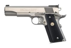 Colt Gold Cup 1911 Loading that magazine is a pain! Get your Magazine speedloader today! http://www.amazon.com/shops/raeind