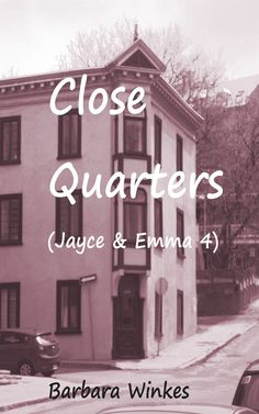Emma has found a home with Jayce, and a career as the manager of Kitty's greeting card store. Meanwhile, Jayce is thinking about changes in her own career. Life could be perfect if it wasn't for a criminal choosing the store to hide from the police, on the day Emma is training a new employee for the first time…