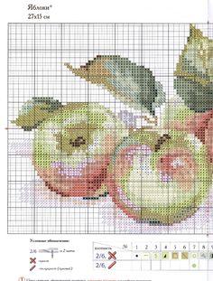 5-09 2 Яблоки (529x700, 325Kb)
