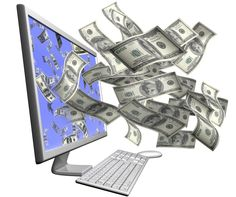 Become rich trading forex at home