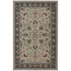 CLOSEOUT! Karastan® Cornwall Wool Rectangular Rug  found at @JCPenney