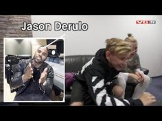 VIDEO FROM JASON DERULO TO MARCUS & MARTINUS!!! - YouTube