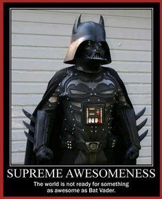 Batvader