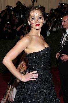 Jennifer Lawrence: 100 Sexiest Pics