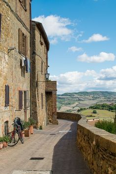 How to plan a perfect & simple road trip through Tuscany, Italy | Curiosity Travels