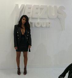 Kim is beautiful!
