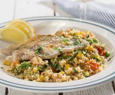 Fried Rice, Fries, September, Food And Drink, Ethnic Recipes, Lemon, Bulgur, Nasi Goreng