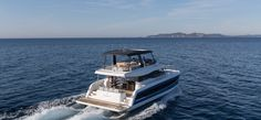 Yet another award for Fountaine Pajot!Caribbean Multihulls, Fountaine Pajot official dealer, is very pleased to announce that the prestigious Motor Boat & Yachting magazine chose Fountaine Pajot MY 44 power . Power Catamaran, Texas Coast, League City, Luxury Marketing, Clear Lake, Yacht For Sale, Yacht Design, Power Boats, Luxury Yachts