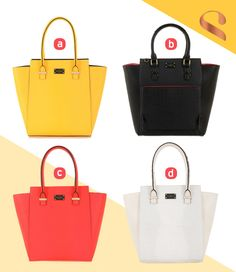These gorgeous Pauls Boutique bags have just landed in store! Which is your favourite?
