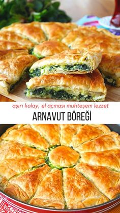 – Nefis Yemek Tarifleri How to make Pastry Recipe (with video)? Here is a picture description of this recipe in the book of people and photographs of those who tried it. Albanian Recipes, Turkish Recipes, Indian Food Recipes, Ethnic Recipes, Pastry Recipes, Cooking Recipes, Pizza Recipes, How To Make Pastry, Smoked Fish