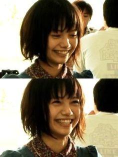 Pretty Asian Girl, Miyazaki, Short Cuts, Cute Girls, Short Hair Styles, Hair Beauty, Beautiful Women, Hairstyle, Kawaii