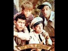 Andy Griffith Theme Song