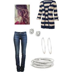 Fall outfit/ casual outfit