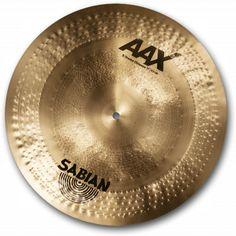 "17"" AAX X-Treme Chinese | 21786X | SABIAN Cymbals"