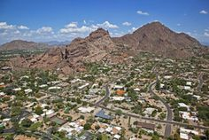 Where Americans are moving this year - Yahoo! Phoenix is #2.
