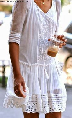 The sartorial highlight of summer (well, aside from sandals), hot weather dresses are an instant mood booster - and the easiest way to get dressed each sunny morning (no playing around with separates required).