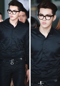 Yeah, I cant properly express my reaction when I saw this pic... #Kris #hegetsevenhotter