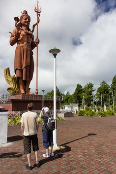 Multi-culturalism in Mauritius (http://www.facebook.com/BeautyOfMauritius)