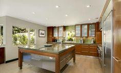 Itt az új trend: szabadtéri luxus nappali - Ingatlanhírek