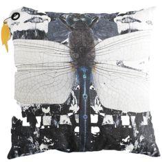 #Kudde Lennart #cushion #oddbirds