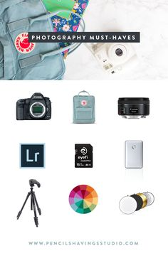 A few years ago I wrote a post on what's in my camera bag, and I frequently get asked how I get the photos that I shoot for the blog, the shop, our home and of our family. But technologychanges so I'm doing a little update here and also including my favorite iPhone apps forContinue Reading →