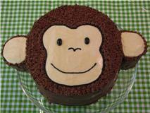 for my monkey's birthday