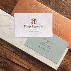 Meet the #pimprepublic team. Introducing our CEO Tineke Gramenius #declareyourstyle