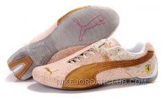 http://www.nikejordanclub.com/mens-puma-ferrari-in-pink-golden-gray-for-sale-h5hpk.html MEN'S PUMA FERRARI IN PINK/GOLDEN/GRAY AUTHENTIC Only $88.00 , Free Shipping!