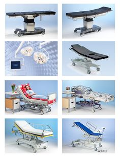 There are numerous companies from where one can get quality Hospital Furniture such as wheel chair, hospital bed, delivery tables, and walking aids, transfer trolleys for patients and tables for surgical examination. http://onlinecatalogs.tradeindia.com/c1548/hospital-furniture.html