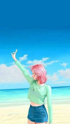Omg y do I actually like Sakura in this photo