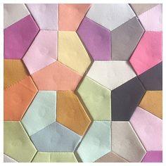 third hexagons
