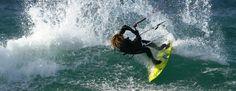 KSP Aer Lingus Kite Surf Pro Ireland 2012: Day 4