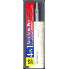 4 in 1 Bible Note Pen (BNP4N1) (Office Product)  http://macaronflavors.com/amazonimage.php?p=B003AHD3YA  B003AHD3YA