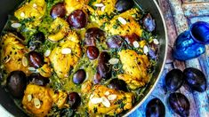 A perzsa raguk kimeríthetetlen tárházából következzék egy újabb recept. Már az elején le kell szögeznem, hogy ez az étel általában aszalt szilvával... Paella, Feta, Ethnic Recipes