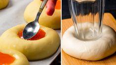 Něco velmi CHUTNÉHO, co připravíte rychle a ještě rychleji to sníte. Panna Cotta, Pudding, Ethnic Recipes, Desserts, Tv, Food, Youtube, Bakken, Tailgate Desserts