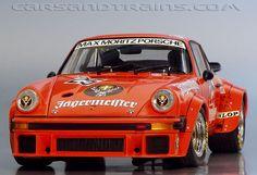 Jägermeister Porsche 934
