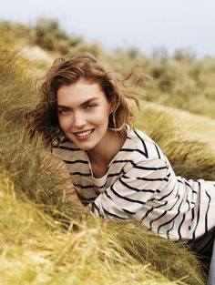 Arizona Muse is Vogue's Top Model for See Who Else Made the Top 10 Contemporary Photographers, Best Photographers, Arizona Muse, Natalia Vodianova, New Face, Bob Hairstyles, Hair Inspiration, Fashion Inspiration, Your Hair