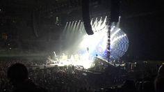 Queen + Adam Lambert - Stone Cold Crazy - Barcelona 22/05/2016