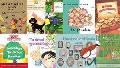 10 libros que compartir con tus hijos y nietos para que se interesen por la genealogía