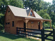 MultiPurpose Barn Loading image ...