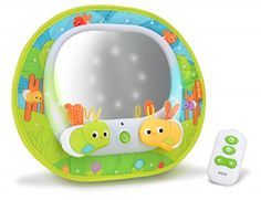 BRICA Baby In-Sight Magical Firefly Auto Mirror for in Car Safety Brica http://www.amazon.com/dp/B00B7M7CMO/ref=cm_sw_r_pi_dp_IAm7tb1P0AEWT